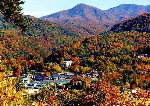 Westgate Smoky Mountain Resort at Gatlinburg Timeshares