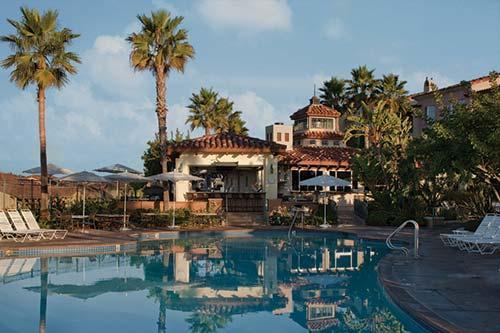 Marriott's Newport Coast Villas Timeshares
