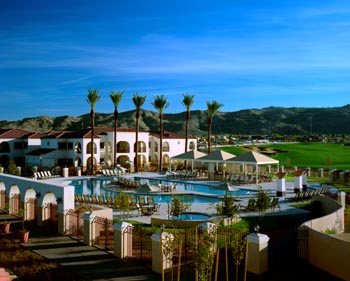 Shell Vacation Club at the Legacy Golf Resort Timeshares