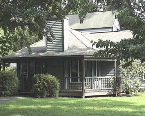 Depuy-Shawnee Timeshares