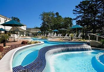 Marriott's Fairway Villas at Seaview Timeshares