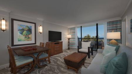 Marriott's Maui Ocean Club Timeshares