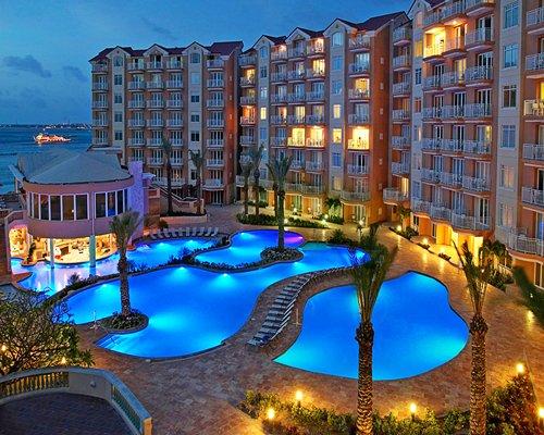Divi Aruba Phoenix Beach Resort Timeshares