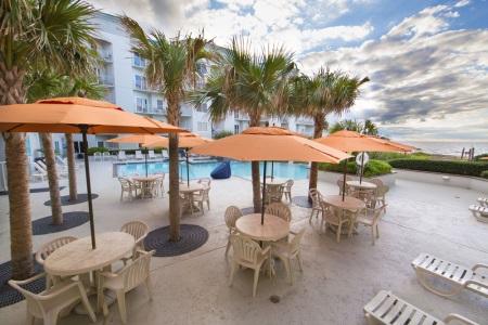 Holiday Inn Club Vacations Galveston Beach Resort Timeshares