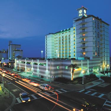 Boardwalk Resort and Villas by Diamond Resorts Timeshares