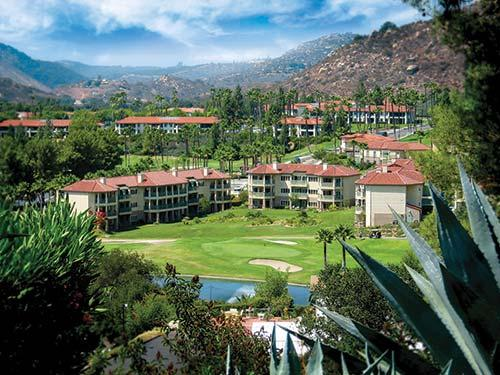 Villas on the Greens at the Welk Resort Timeshares