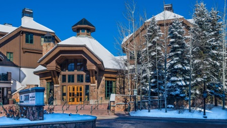 Hyatt Mountain Lodge Timeshares