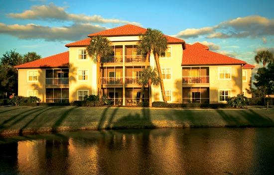 Sheraton PGA Vacation Resort Timeshares