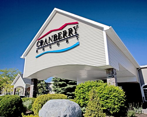 Law Cranberry Resort Limited Timeshares
