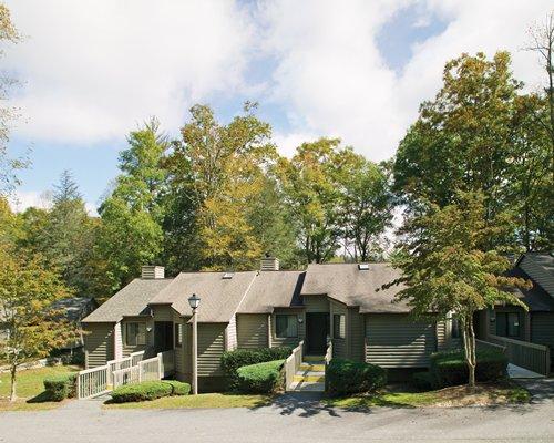 Wyndham Resort at Fairfield Sapphire Valley Timeshares