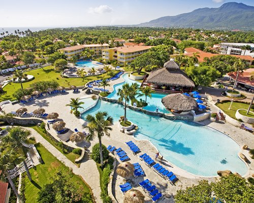 Lifestyle Holidays Vacation Club - The Tropical Timeshares