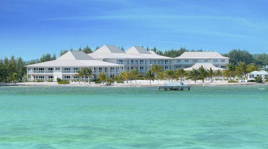 Grand Caymanian Resort Timeshares