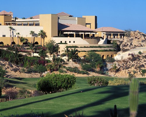 Fiesta Americana Vacation Club at Cabo Del Sol Timeshares