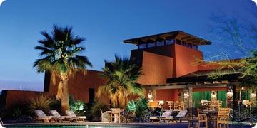 Club Intrawest-Palm Desert Timeshares