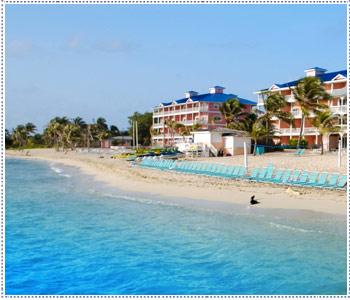 Morritt's Grand Resort Timeshares