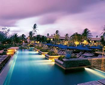 Marriott's Phuket Beach Club Timeshares