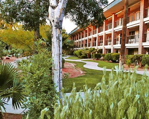Grand Destination Vacation Club at the Oasis Resort Timeshares