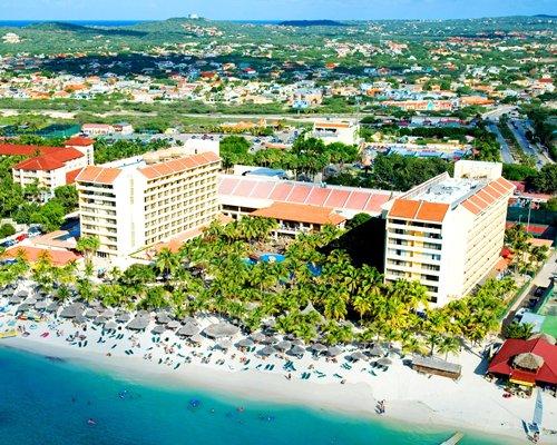 Barcelo Aruba Timeshares