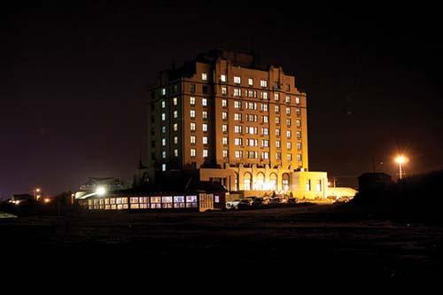 Celebrity Resorts Brigantine Beach : Hotel Information and ...