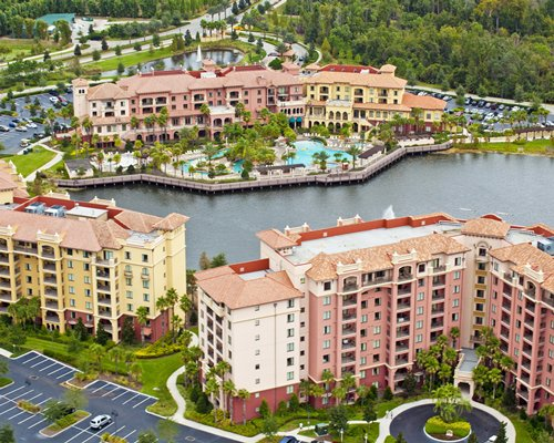Wyndham Bonnet Creek Resort Timeshares
