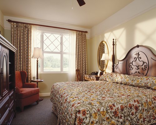 Disney's Saratoga Springs Resort & Spa Timeshares