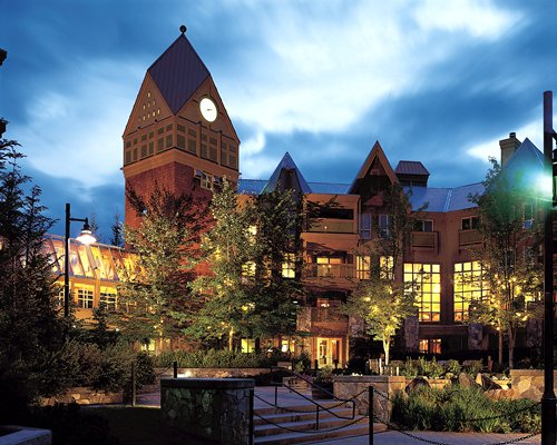Club Intrawest-Whistler Timeshares
