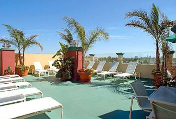 Shell Vacations Club at Peacock Suites Resort Timeshares