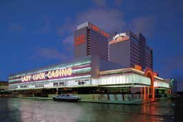 Lady Luck Resort Casino Timeshares