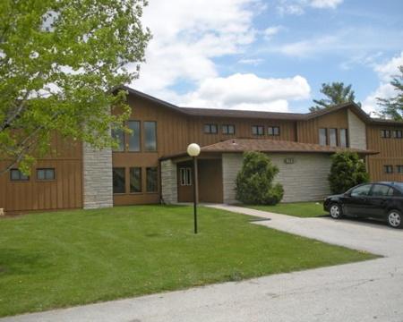Fox Hills Resort Timeshares