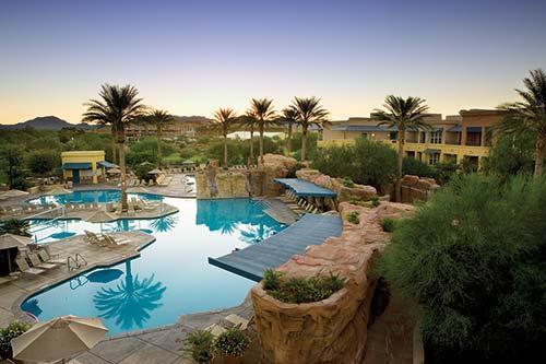 Marriott's Canyon Villas at Desert Ridge Timeshares