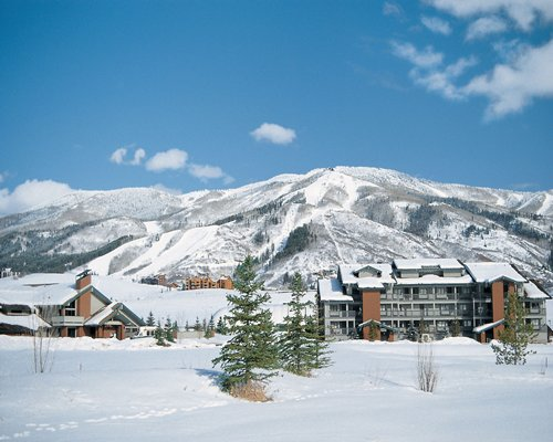 Village at Steamboat Timeshares