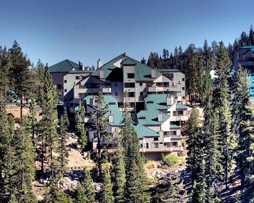 Holiday Inn Club Vacations Tahoe Ridge Resort Timeshares
