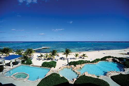 Wyndham Reef Resort Timeshares
