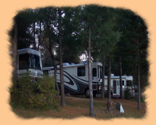 Mountain Lake Campground Timeshares