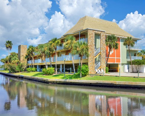 Legacy Vacation Club Indian Shores Timeshares