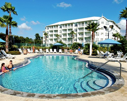 WorldMark Orlando Kingstown Reef Timeshares