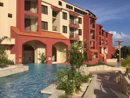Plaza Suites at Palmas del Mar Timeshares