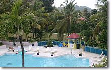 Carambola Beach Resort Timeshares