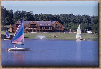 Lost Valley Lake Resort Timeshares