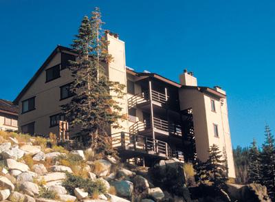 WorldMark Tahoe III Timeshares
