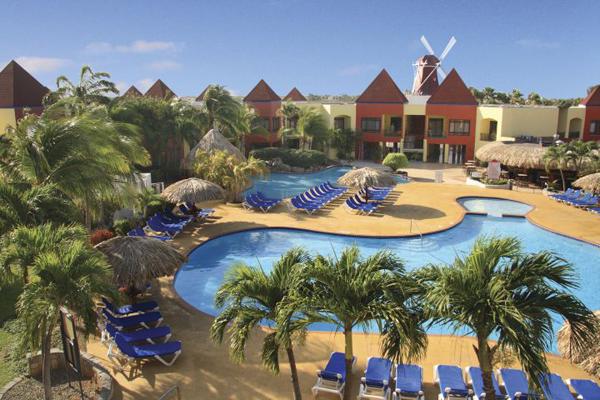 Mill Resort & Suites Timeshares