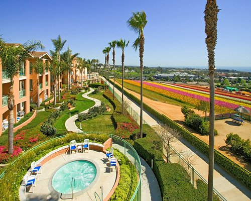 Grand Pacific Palisades Timeshares