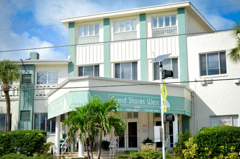 Grand Shores West Timeshares