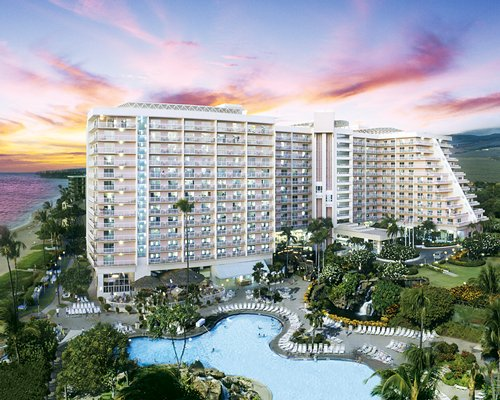 Timeshare Resort Picture
