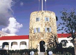 Bluebeard's Castle Hilltop Villas III Timeshares