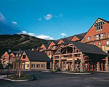 Grand Summit Resorts at Sunday River Timeshares