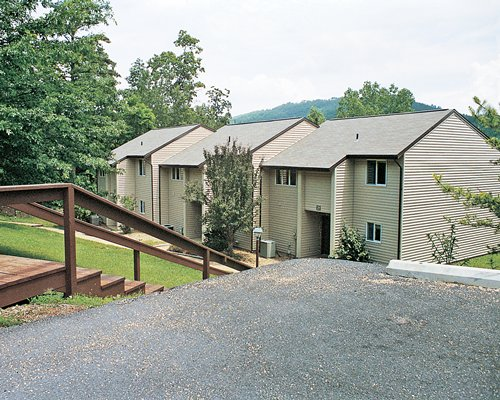 Mountainside Villas at Massanutten     Timeshares