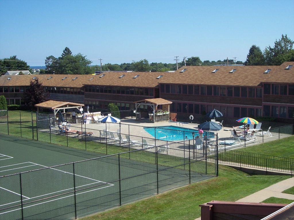 Nautical Mile Resort & Condominiums Timeshares