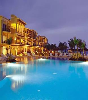 Hotel Gran Porto Real Resort and Spa Timeshares