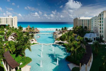 Westin Lagunamar Ocean Resort Timeshares